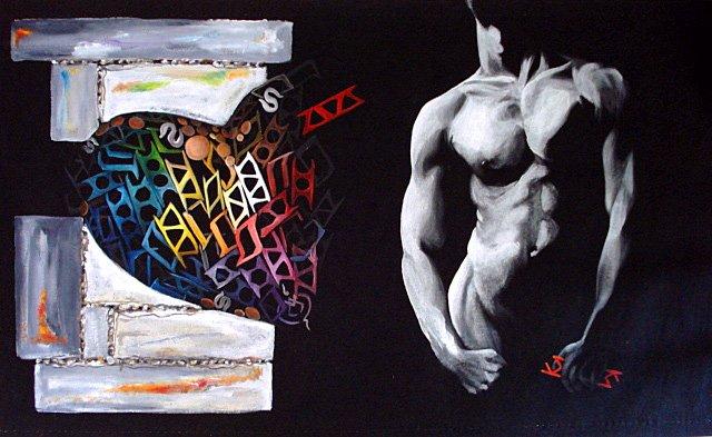 Symphony K en Heart (Art) Majeur